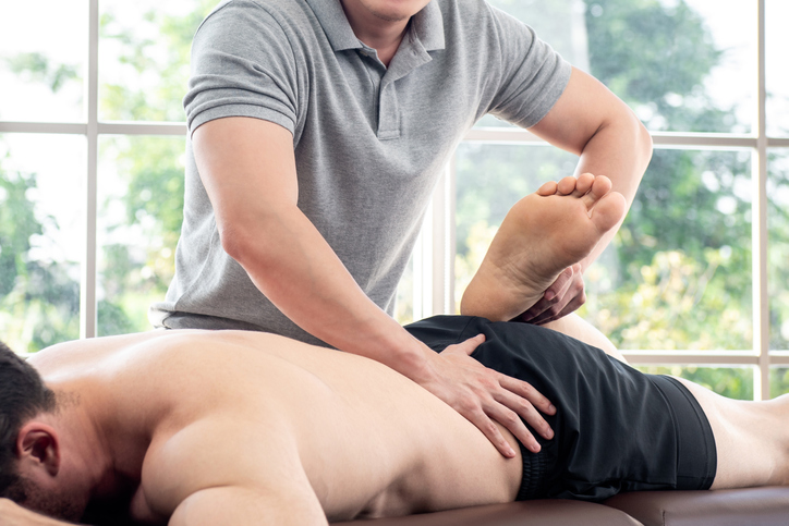 masseur-kinésithérapeute communication